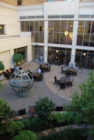 Courtyard by Marriott San Francisco Downtown: Mariott Courtyard Downtown San Francisco