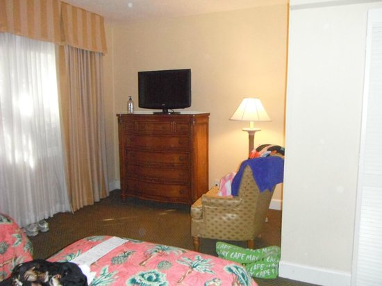 Lago Mar Beach Resort & Club: Smaller Bedroom
