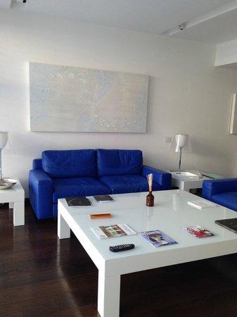 Magna Pars Suites: Room 10 Artesmia