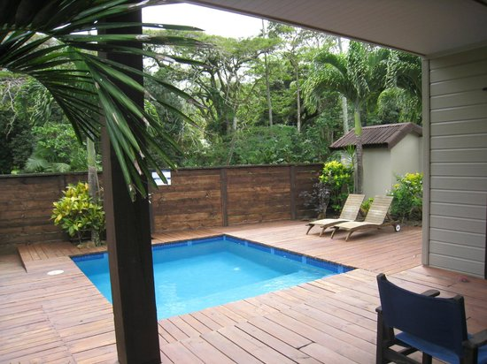 Sea Change Villas: Private Pool- All ours