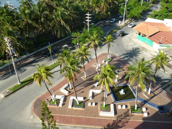 Muy amplias picture of sol caribe sea flower hotel san for Sol caribe sea flower san andres