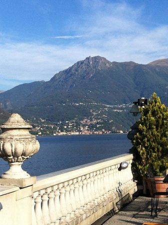 Hotel Metropole Bellagio: Beautiful Lake Como