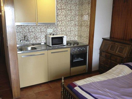 Apal Chinasol: kitchen