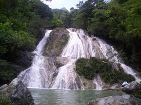 Cascadas de Chicala San Luis Tolima Colombia
