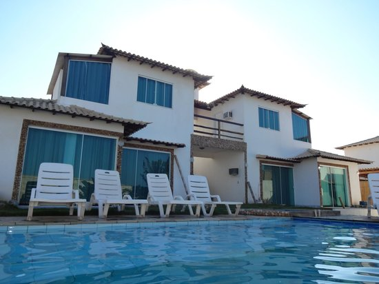 MARINA Vip Club Resort & spa: Piscina