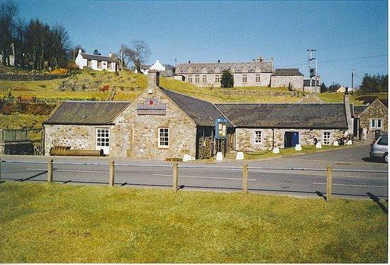 Museum of Lead Mining: museum