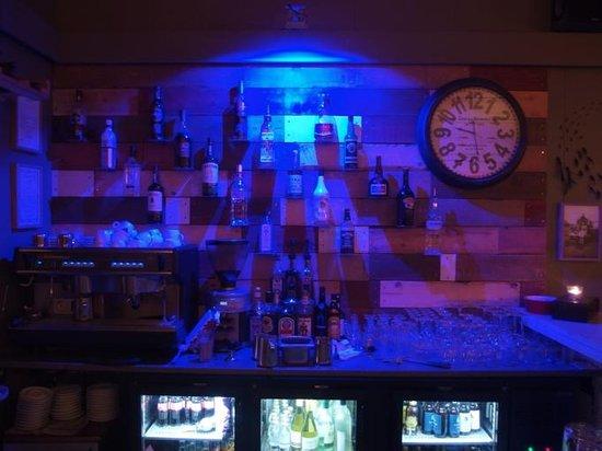 Hellubio: bar