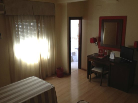 Hotel Costasol : room