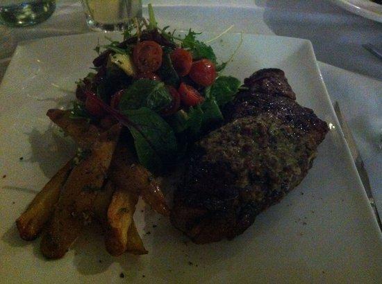 Elephant Rock Cafe: Dinner