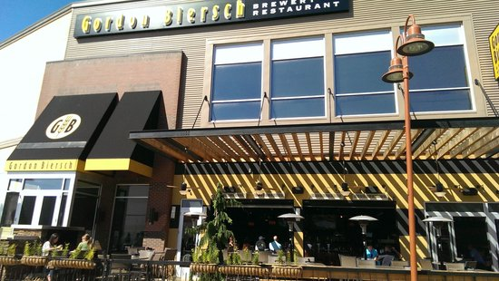 Gordon Biersch Brewery Restaurant Chewaga Reviews Phone Number Photos Tripadvisor