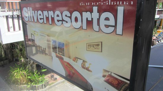 Silver Resortel : :)