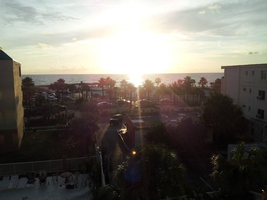 Magnuson Hotel Clearwater Beach: other view