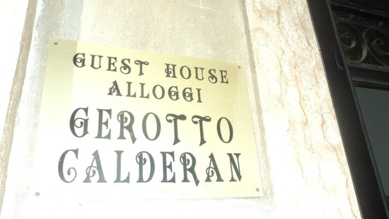 알로기 게로토 칼데란 사진