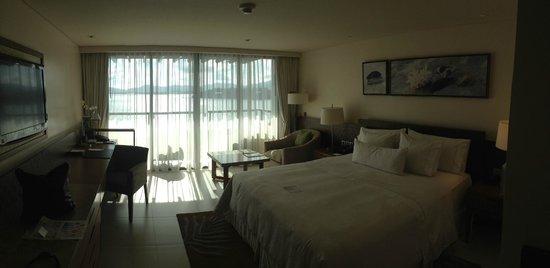 The Westin Siray Bay Resort & Spa Phuket: Elevation Suite
