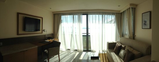 The Westin Siray Bay Resort & Spa Phuket: Top level of Elevation Suite