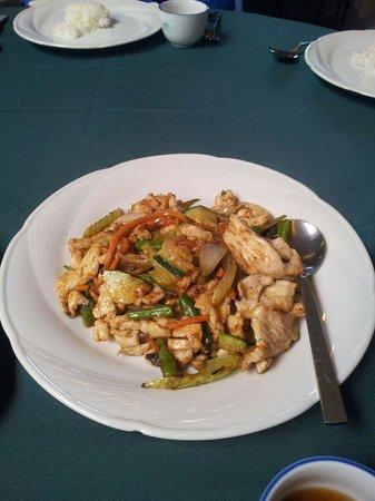 Jade Willow Chinese Restaurant