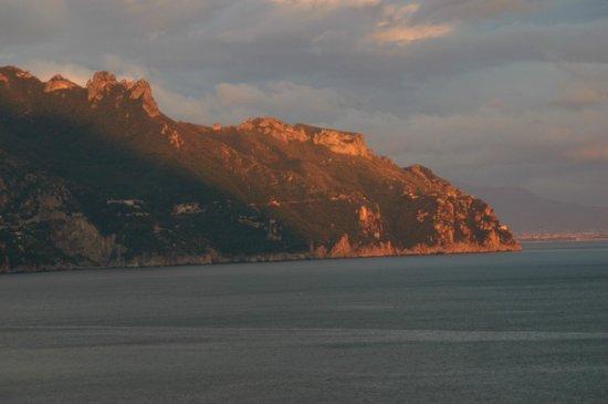 Santa Caterina Hotel: The Amalfi Coast