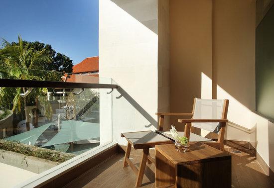 เดอะ เวสทิน รีสอร์ท นูซาดัว บาหลี: Premium Room