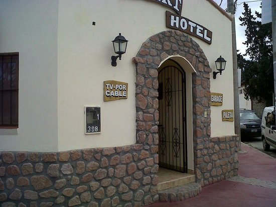 Apart Hotel Cafayate