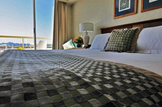 Novotel Brighton Beach Sydney Room Service