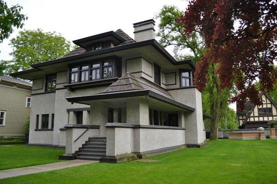 Best Western Plus Oakbrook Inn : Oak Park