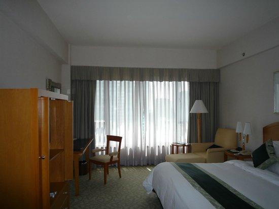 Caravelle Saigon : 部屋