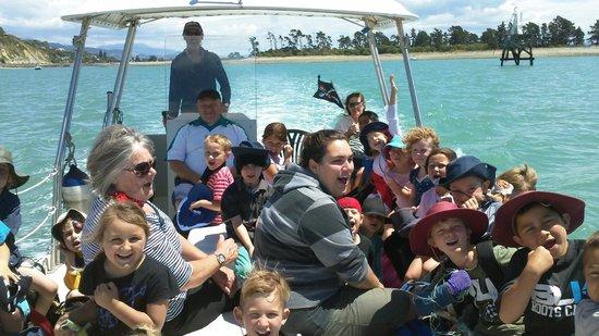 The Ferry (a.k.a Haulashore Ferry)