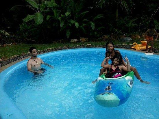 Mariposa Vacation Homes : picsina