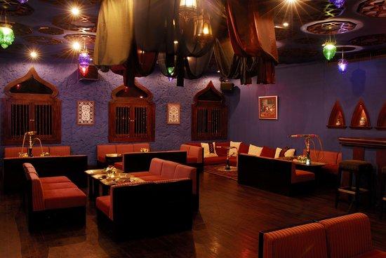 Anatolia Authentic Turkish Restaurant : Anatolia Lounge
