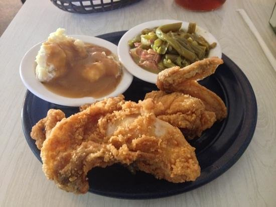 Fast Food Restaurants In Perry Florida