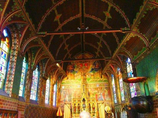 Heilig-Blut-Basilika (Heilige Bloed Basiliek): Be prepared to be awe-struck upon entry