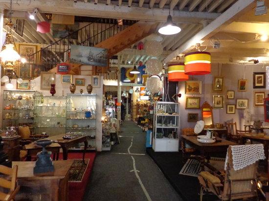 Foto di le passage saint michel bordeaux tripadvisor - Direct location bordeaux ...