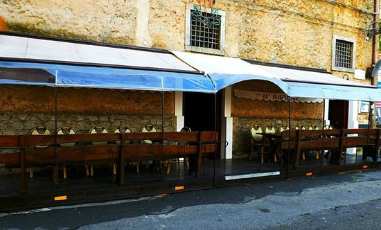Ristorante - Pizzeria - Bar U' Barone