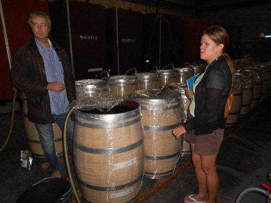 Vin d'Ange Wine Tours  Day Tours