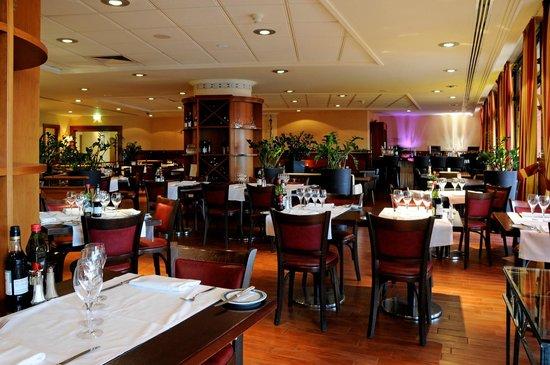 Restaurant Le Cap : La Brasserie Le Cap