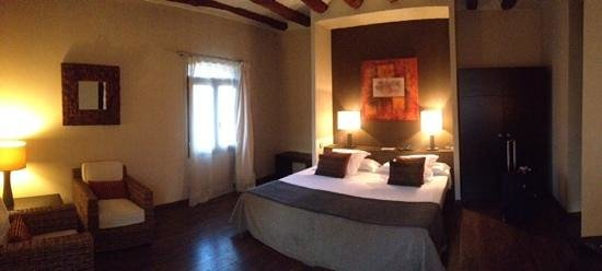 Moli Blanc Hotel: room n.2