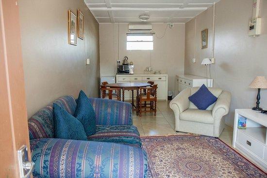 Biweda Nguni B&B Lodge Mkuze: Dining Room