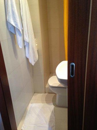 Hotel UR Portofino : ванная
