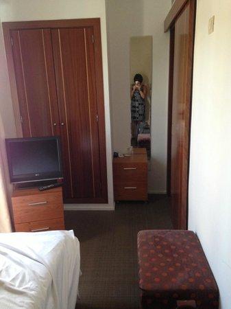 Hotel UR Portofino: номер