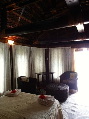 Le Lagoto Resort & Spa: Lovely rooms