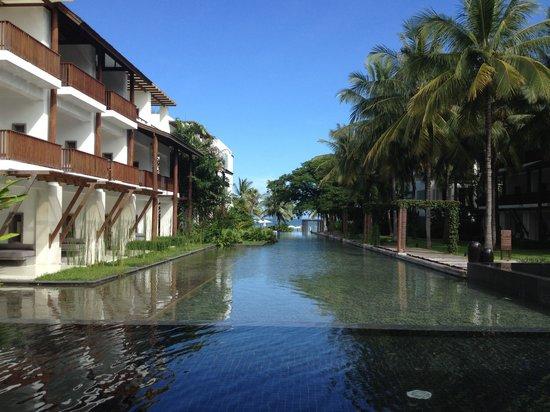 Veranda Resort and Spa Hua Hin Cha Am - MGallery Collection : 飯店大廳拍攝