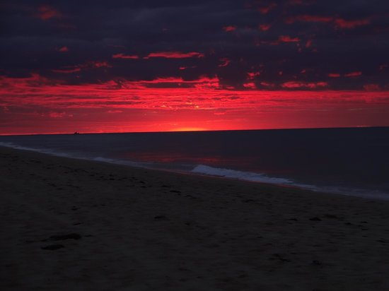 Cape Cod National Seashore: Race Point