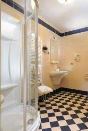 Hotel Cà Tron : Bagno