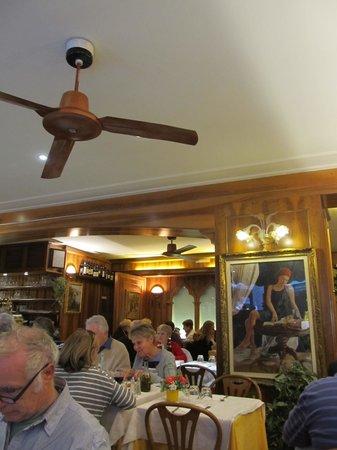 Restaurant Pizza Da Celio: Attractive restaurant