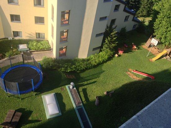 Dorint Bluemlisalp Beatenberg/Interlaken : Activities for kids