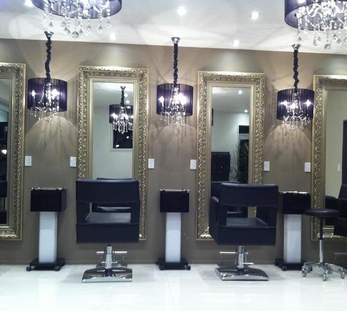Arthur Devine Inspired Salons and Spa