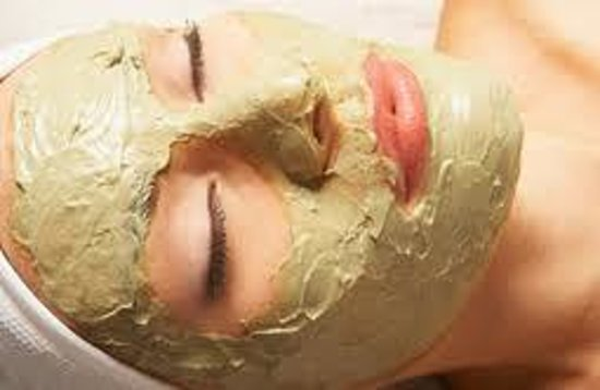 Arthur Devine Inspired Salons and Spa: antiageing facial