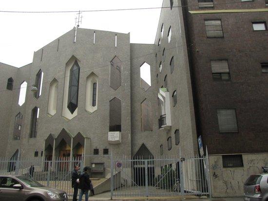 Parrocchia San Francesco d'Assisi al Fopponino