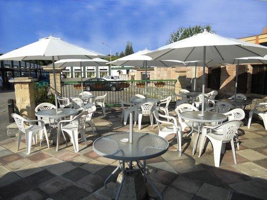 Hotel Restaurant Caribou