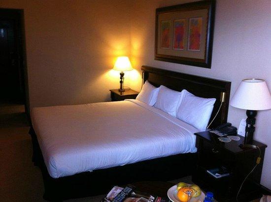 Hotel Alvalade: Quarto